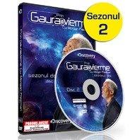 Prin Gaura de Vierme cu Morgan Freeman sezonul 2, disc 3