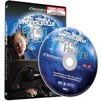 Prin tainele Universului cu Stephen Hawking - Disc 2