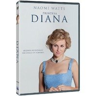 Film DVD, Printesa Diana