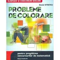 PROBLEME DE COLORARE PT. PREGATIREA CONCURSURILOR DE MATEMATICA. ED. 2