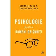Psihologie pentru oameni obisnuiți. Ediție de colecție. Vol. 1+2