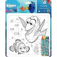 Puzzle creativ Finding Dory