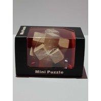 Puzzle din metal si lemn , mix, 6 Model-5