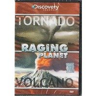 DVD Raging Planet - Tornado