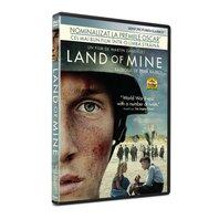 Razboiul de dupa razboi / Land of Mine (Under Sandet) - DVD