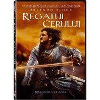 DVD Regatul cerului
