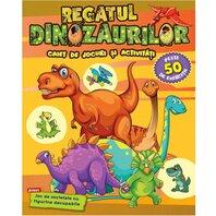 Regatul Dinozaurilor