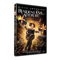 Resident Evil: Viata de apoi / Resident Evil: Afterlife - DVD