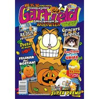 Revista Garfield 35-36