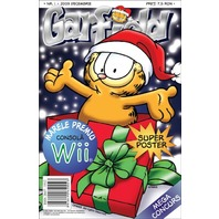 Revista Garfield Nr. 1