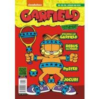 Revista Garfield  nr.125-126 cu insert