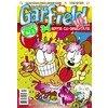 Revista Garfield Nr. 19 -20 - 21