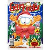 Revista Garfield Nr. 25-26