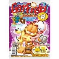 Revista Garfield Nr. 27