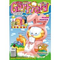 Revista Garfield Nr. 29