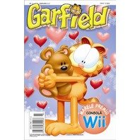 Revista Garfield Nr. 3