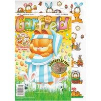 Revista Garfield Nr. 5