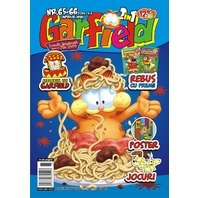 Revista Garfield Nr. 65-66