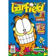 Revista Garfield nr. 75-76