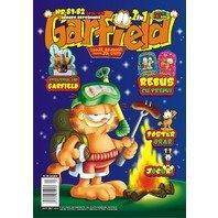 Revista Garfield nr 81-82
