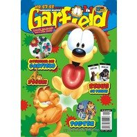 Revista Garfield nr. 87-88