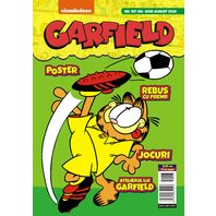 Revista Garfield Revista nr.127-128