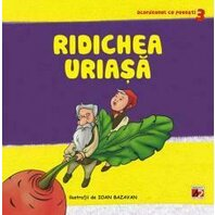 RIDICHEA URIASA (ACORDEONUL CU POVESTI)