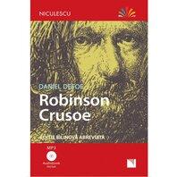 ROBINSON CRUSOE. BILINGV