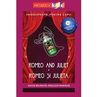 ROMEO SI JULIETA. BILINGV