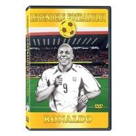 DVD Legendele fotbalului: Ronaldo