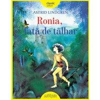 RONIA, FATA DE TALHAR