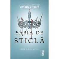 SABIA DE STICLA