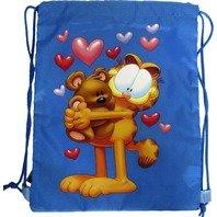 Sac gradinita Garfield si Pooky