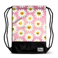Sac OHMYPOP Happy Flower, 48x35x1