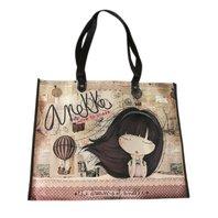 Sacosa Anekke pentru shopping