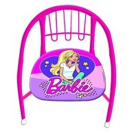 Scaun metalic Barbie
