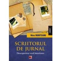 Scriitorul de Jurnale. Descoperirea Vocii interioare