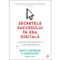 Secretele succesului în era digitală