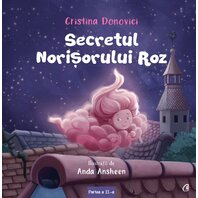 Secretul norişorului roz