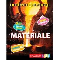 Seria Discover Science. Materiale