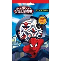 Set 700 de stickere Spide