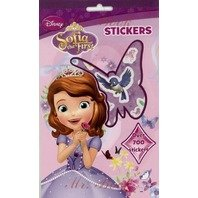 Set 700 stickere Sofia