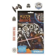 Set 700 stickere Star Wars Rebels