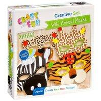 Set creativ -  Mascute Animale