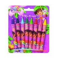 Set Dora 8 creioane