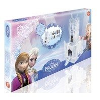 Set de construit din carton ecologic Frozen