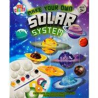 Set de pictura - Sistemul Solar