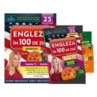 Set Engleza in 100 de zile nr 25
