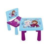 Set Frozden masa si scaun