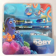 Set mare scoala Finding Dory, 5 piese